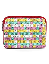 Inchitape iPad Sleeve - Multi