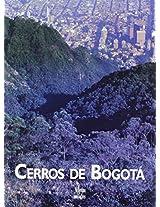 Cerros de Bogota