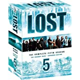 LOST V[Y5 COMPLETE BOX [DVD]}V[EtHbNX