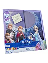 Frozen Girls Fun-Tiles Memo Board Kit