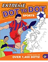 Extreme Dot to Dot Sports Puzzle