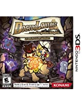Doctor Lautrec and the Forgotten Knights (Nintendo 3DS) (NTSC)
