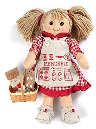 My Doll Muñeca Ines 42 cm varios colores
