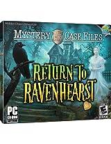 Mystery Case Files: Return to Ravenhearst JC CS (PC)
