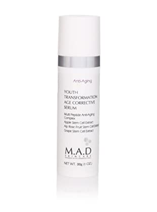 M.A.D Skincare Anti-Aging Youth Transformation Age Corrective Serum, 30g (1oz)