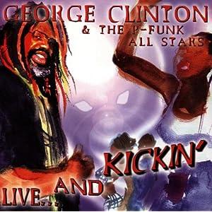 Live...And Kickin'
