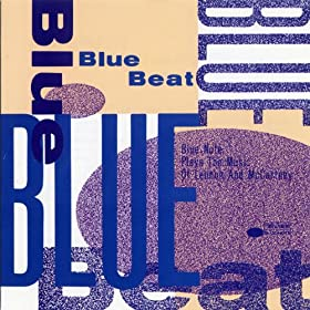 Blue Beat-The Music Of Lennon & McCartney