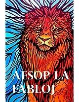 Aesop La Fabloj / Aesop's Fables