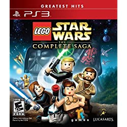 Lego Star Wars: The Complete Saga(輸入版)