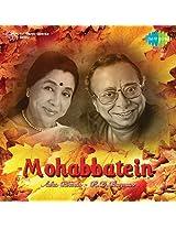 Mohabbatein: R.D. Burman - Asha
