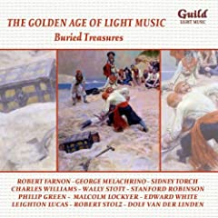 Golden Age of Light Music-Buried Treasures