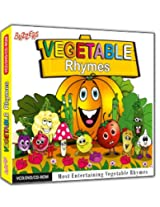 Buzzers Vegetable Rhymes
