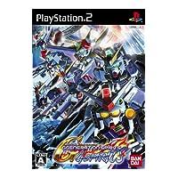 SDガンダム Gジェネレーションスピリッツ(PS2)