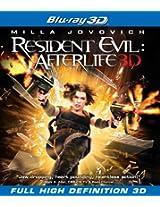 Resident Evil: Afterlife (3D)
