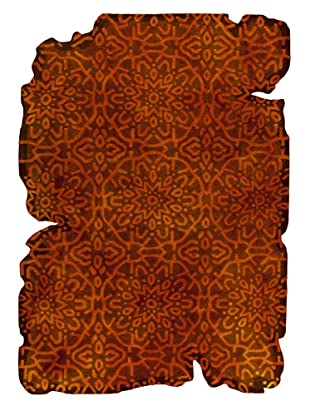 MAT Vintage Jalwa Rug (Orange)