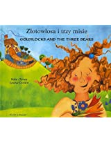 Goldilocks and the Three Bears in Polish and English
