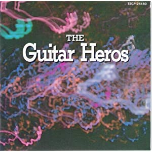 Guitar Heroes Collection