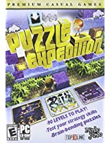 Puzzle Expedition (PC)