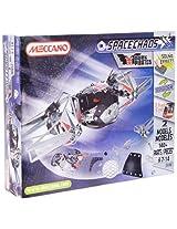Meccano Fighter Dark Pirates