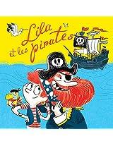 Lila Et Les Pirates