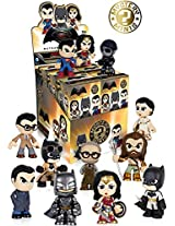 Batman Vs Superman: Dawn Of Justice Mystery Minis Display Figures Set Of 12
