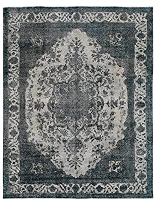 Kalaty One-of-a-Kind Pak Vintage Rug, Gray, 9' 7