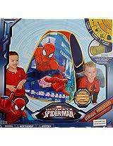 Playhut Spider-Man Classic Hideaway Playhouse