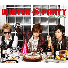 WINTER PARTY/angelic smile