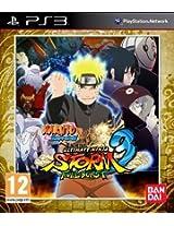 Naruto Shippden: Ultimate Ninja Storm 3 Full Burst (PS3)