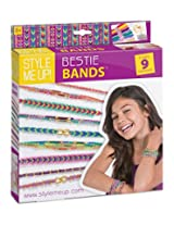 Style Me Up Bestie Bands, Multi Color