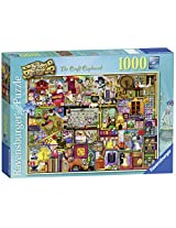 The Craft Cupboard 1000 Piece Puzzle