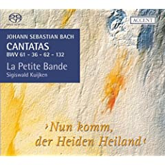 Cantatas Vol.9-Nun Komm Der Hei