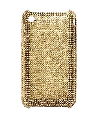 Swarovski Crystal-Encrusted iPhone 3G/3GS Case (Crystal Dorado)