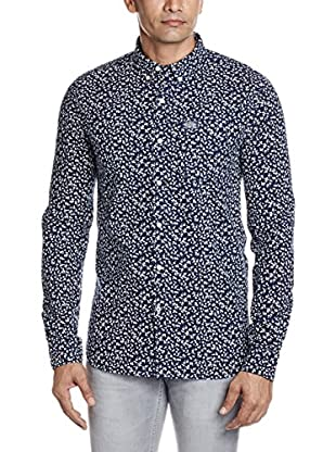 Superdry Camicia Uomo Shoreditch Button Down