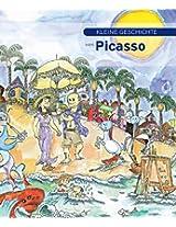 Kleine Geschichte von Picasso (Petites Històries)