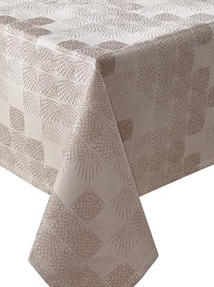 Garnier Thiebaut Mille Epis Tablecloth (Natural)