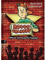 Rocco Calzone: Meine ehrenwerte Familie