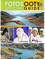 The Bluest Heaven Fotos Special Ooty Guide (3rd Edition)
