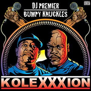 The KoleXXXion [Explicit]