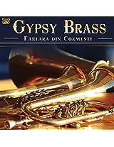Gypsy Brass