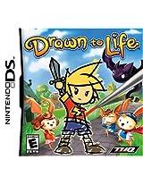 Drawn to Life (Nintendo DS) (NTSC)