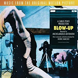 Blow-Up Original Soundtrack
