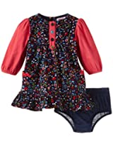 Nauti Nati Baby Girl's Dress