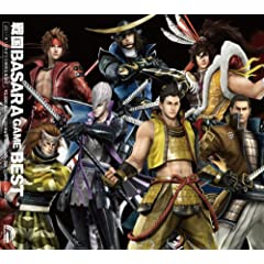 BASARA GAME BEST(DVDt)