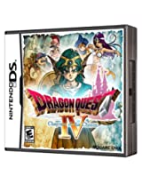 Dragon Quest IV: Chapters of the Chosen (Nintendo DS) (NTSC)