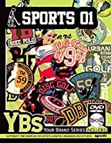 YBS SPORTS 01 incl. DVD Spring/Summer 2017 By DESIGNINFO.in