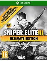 Sniper Elite III: UE (Xbox One)