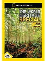 Access 360 World Heritage - Mt Fuji, Everglades & Lake Turkana
