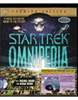 Star Trek Omnipedia: PREMIER Edition with collectable hat [WINDOWS]