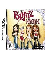 Bratz Diamondz - Nintendo DS